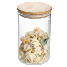 Bamnoo Lid Kitchen Storage Containers