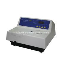 Espectrofotómetro UV / VIS (752S)