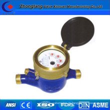 Klasse B mechanische Wasserzähler