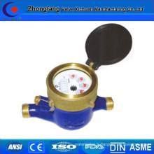 Compteur d'eau mécanique de classe B