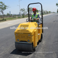 0.8 ton Small Size Ride-on Soil Compactor Road Roller Fyl-860 0.8 ton Small Size Ride-on Soil Compactor Road Roller FYL-860