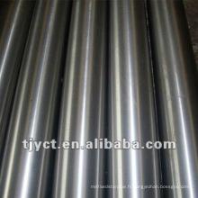 17-4PH (Type 630) en acier inoxydable brillant barre ronde