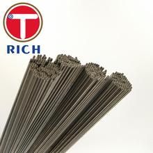12Cr18Ni9 06Cr18Ni11Ti 304 316 Welded Stainless Steel Capillary Tube