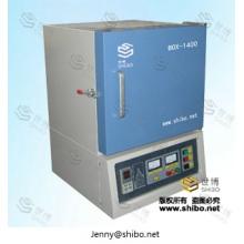 Four de moufle de boîte de laboratoire de 1400c avec la certification de la CE et le prix usine