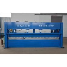 10 Years for Hydraulic Bending Machine Hydraulic Sheet Bending Machine supply to Senegal Manufacturers