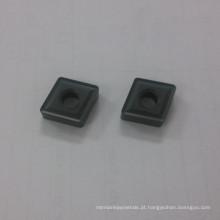 Série Cnmg 3215 Inserção de Carboneto de Tungstênio