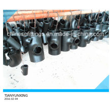 Tela sintética de acero al carbono reducida Buttweld