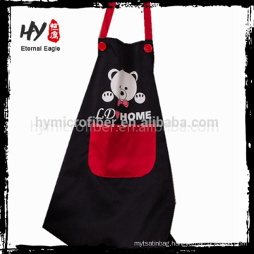 High quality new model new product fashion kitchen apron