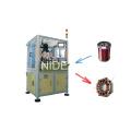 Автоматическая обмотка катушки катушки BLDC