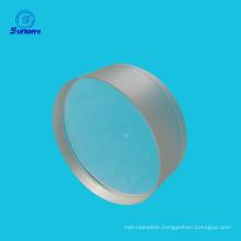 Optical lenses aspheric