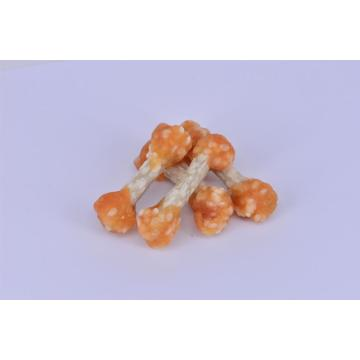 Air dried Chicekn Meat Cube Dog Treat
