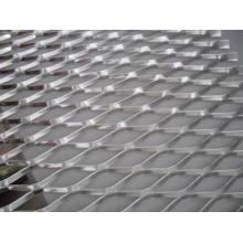 Metal expandido galvanizado para decorativos