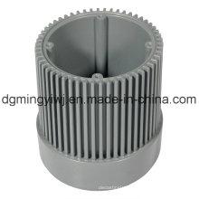 Конкурентоспособная цена поставщика алюминиевого литья под давлением из компании Dongguan Mingyi с высоким качеством