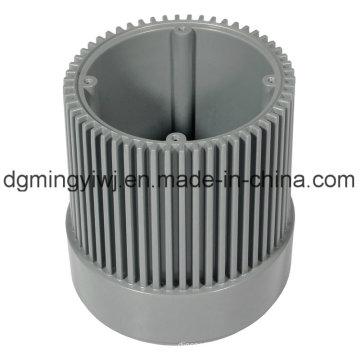 Precio competitivo de aluminio de fundición de proveedor de Dongguan Mingyi empresa con alta calidad