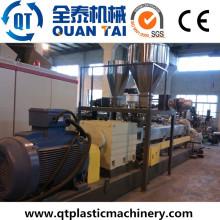 Двухшнековый экструдер для производства маточных смесей Filler Production / Compounding Line