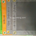1000D+14X14mesh+270gsm+1.8mX5.1m+PVC+Mesh+Safety+Net