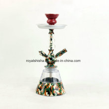 New Luxury Portable Acrylic Mya Shisha Chicha Narguile Hookah