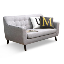 modern living room furniture 1+2+3 fabric sofa