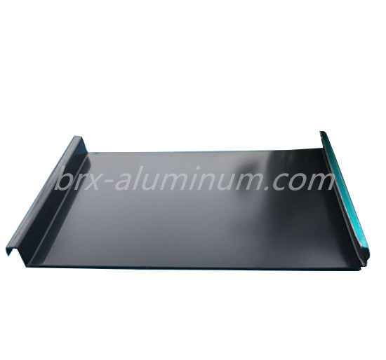 Aluminum Alloy Roofing Sheet 3004
