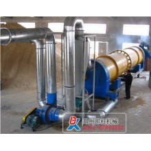Wood sawdust dryer/wood sawdust dryer machine