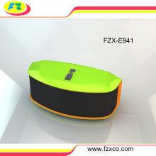 Mini orador estéreo ativo alto portátil home