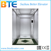 Ce Stable et High Class Passenger Lift Without Machine Room