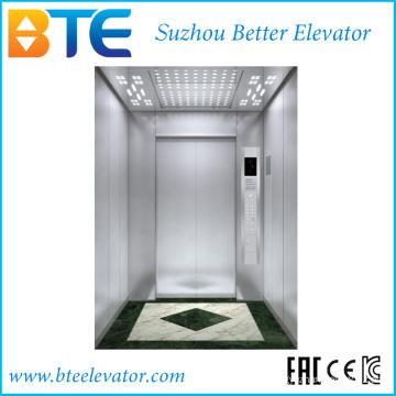 Ce Stable и пассажирский лифт высокого класса без машинного отделения