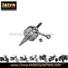 Мотоцикл частей двигателя частей Мотоцикл коленчатого вала