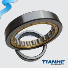 Roulement à rouleaux cylindriques axiaux NU avec douille en laiton NU312