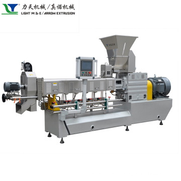 Automatic Nutritional Fortified rice kernels making machine