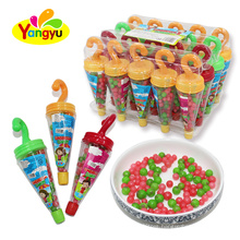 Umbrella Candy Assorted Fruity Candy sweets