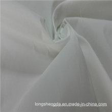 Etanchéité Anti-statique résistant à l'eau Tissé 100% Tissu en polyester Tissu gris Tissu gris (A011A)