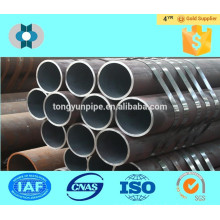 carbon seamless steel pipe structure