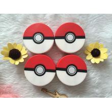 Nuevo Pokemon de Pokémon de Pokémon de Pokémon Go de Pokeball Power 8000mAh