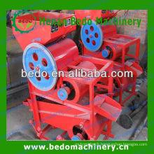 2013 bon marché arachide machine de décorticage / décortiqueuse d'arachide / machine à cacahuète 008613253417552