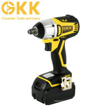 20V Lithium Brushless Wrench Electric Tool Power Tool (1.5A/2.0A/3.0A/4A)