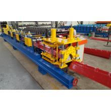Factory making for Tile Roll Forming Machine Steel Roof Ridge Cap Roll Forming Machine supply to Cook Islands Manufacturers