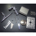 New China best selling plated parts electroplating / chrome plating / nickel plating