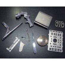 Nouvelle Chine, la plus vendue, pièces plaquées galvanoplastie / chromage / nickelage