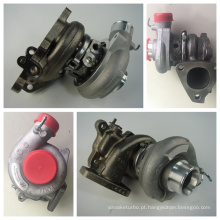 Td04 / TF035 Turbocompressor 28200-4A210 / 49135-04030 para Motor Hyundai 4D56