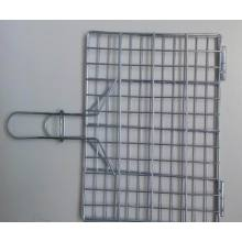 Barbecue Grill Netting / BBQ Grill Wire Mesh