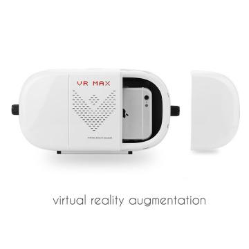 Vr 3D lunettes de réalité virtuelle nouveau Vr Box 2.0 lunettes 3D Vr Max