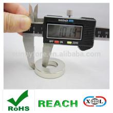 nickle coating ring magnet