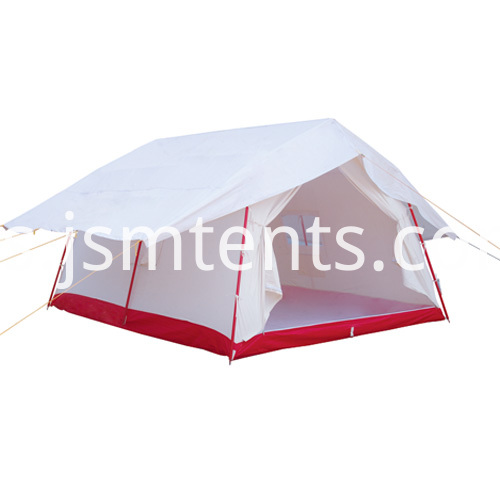 Refugee Canvas Tent