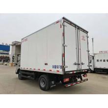 Camion congélateur Foton pour le transport de légumes frais