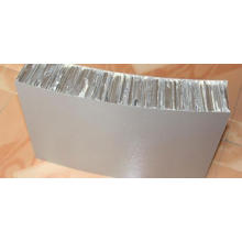 Aluminum Sandwich Panels Structural Insualted Panels