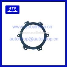 piezas de la placa de fricción para el cargador de la rueda del excavador de la oruga 7g0437