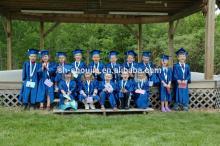 robe designs for children robe, children graduation robe design,fashion graduation robe,PHD academic cheap graduation robe