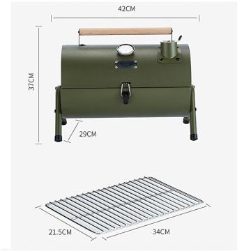 Tapis de barbecue antiadhésif durable résistant à la chaleur