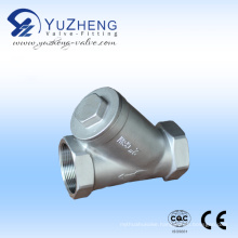 ANSI Stainless Steel Y Type Strainer